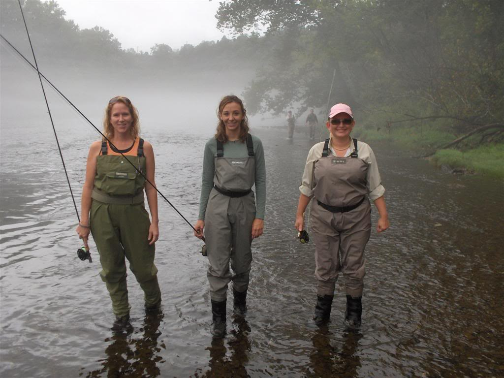 Women S Fly Fishing Clothing