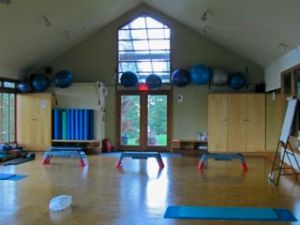 MTrek gym2