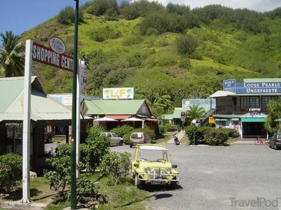 le-petite-village-moorea